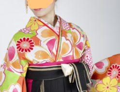 奈良女子大学付属中等教育学校、卒業式袴、袴レンタル、袴奈良、奈良女子大付属卒業式時間、袴着付、袴ヘア